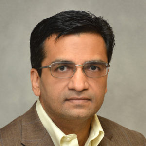 Manish M. Chokshi, MD