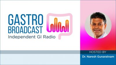 Podcast - Colonoscopy Preparation Doesn't Need to be Difficult (a discussion of innovation in bowel cleansing)