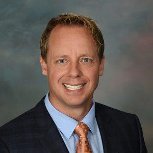 David Wenzke, MD